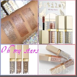 Stila ✨OH MY STARS ✨ Glitter & Glow Eyeshadows